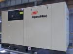 Ingersoll-Rand - ML90 - 90kW - Ref:12007 / Lubricated rotary screw compressors / Ingersoll SSR lubricated screw compressors