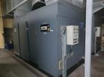 Atlas Copco - ZA6 - 400kW - Ref:12051 / Oil free compressors (oil free screw & Turbo) / Atlas Copco ZT or ZR - Oil free screw
