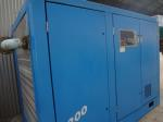 Compair - SIRIUS 200 - 200kW - Ref:12094 / Lubricated rotary screw compressors / Compair, BOGE, Worthington, Mauguière, Sullair...