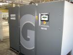Atlas Copco - GA110 - 110kW - Ref:12101 / Atlas Copco GA lubricated screw / Atlas Copco GA110 - GA132 - GA160  VSD FF
