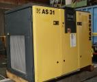 Kaeser - AS31 - 18,5kW - Ref:12116 / Compresseur Kaeser / Kaeser AS - ASK - ASD