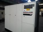 Ingersoll Rand - MH55 - 55kW - Ref:13229 / Lubricated rotary screw compressors / Ingersoll SSR lubricated screw compressors