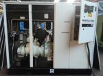 Ingersoll-Rand - MH55 - 55kW - Ref:13230 / Lubricated rotary screw compressors / Ingersoll SSR lubricated screw compressors