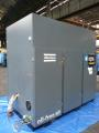 Atlas Copco - ZT110 - 110kW - Ref:13258 / Oil free compressors (oil free screw & Turbo) / Atlas Copco ZT or ZR - Oil free screw compressor