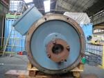 SIEMENS 1LA6 - Compressor MOTOR 250 kW -  1LA6 for Atlas copco ZR4 / Air comprimé occasions (divers) / Moteur d occasion