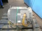 SIEMENS - Motor for GA90 VSD year 1997 - 90kW - Ref:13404 / Compressed Air (others used equipments) / Used Motors