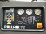 Worthington - RollAIR75 RLR75 - 55kW - Ref:13409 / Компрессоры в жившемся смазанный жиром / Compair, BOGE, Worthington, Mauguière, Sullair...