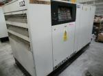Ingersoll-Rand - MH110 - 110kW - Ref:14013 / Lubricated rotary screw compressors / Ingersoll SSR lubricated screw compressors