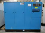 Ingersoll-Rand - MH55 - 55kW - Ref:14031 / Lubricated rotary screw compressors / Ingersoll SSR lubricated screw compressors