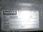 Kaeser - SIGMA3 - Screw element - Ref:14062 / Air comprimé occasions (divers) / Pièces de compresseurs d occasion