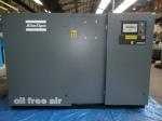 Atlas Copco - ZR145 - 145kW - Ref:14105 / Oil free compressors (oil free screw & Turbo) / Atlas Copco ZT or ZR - Oil free screw