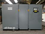 Atlas Copco - ZR200 - 200kW - Ref:14106 / Oil free compressors (oil free screw & Turbo) / Atlas Copco ZT or ZR - Oil free screw