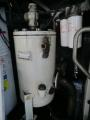 Ingersoll-Rand - ML55 - 55kW - Ref:14145 / Lubricated rotary screw compressors / Ingersoll SSR lubricated screw compressors