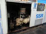 Ingersoll-Rand - MH55 W - 55kW - Ref:14149 / Lubricated rotary screw compressors / Ingersoll SSR lubricated screw compressors