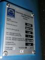 AERZEN - DELTA BLOWER GM30 L - 30kW - Ref:14158 / Surpresseurs d air (Hibon, Aerzen, Robuschi...) / Surpresseurs d air à piston rotatif