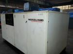 Ingersoll-Rand - ML75 - 75kW - Ref:14167 / Lubricated rotary screw compressors / Ingersoll SSR lubricated screw compressors