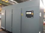 Atlas Copco - ZR300 - 300kW - Ref:14181 / Oil free compressors (oil free screw & Turbo) / Atlas Copco ZT or ZR - Oil free screw
