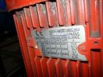 Plate heat exchanger BARRICAND Ref:14227 / Air comprimé occasions (divers) / Autres equipements