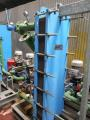 Atlas Copco - skid  / Compressed Air (others used equipments) / Others used equipments