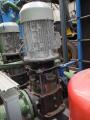 Skid echangeur  / Compressed Air (others used equipments) / Others used equipments