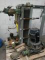 Plate Heat Exchanger VICARB - Ref:14230 / Compressed Air (others used equipments) / Others used equipments