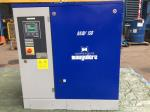 Mauguiere - MAV150-10 - 11kW - Ref:14270 / Lubricated rotary screw compressors / Compair, BOGE, Worthington, Mauguière, Sullair...