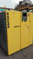 Kaeser - BSD62 - kW - Ref:14333 / Lubricated rotary screw compressors / Kaeser
