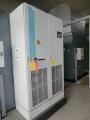 Frequency Converter SIEMENS - SINAMICS G150 - 745 Ampere - 345kW - Ref:14369 / Compressed Air (others used equipments) / Others used equipments