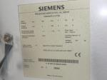 Frequency Converter SIEMENS - SINAMICS G150 - 745 Ampere - 345kW - Ref:14369 / Air comprimé occasions (divers) / Autres equipements