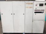 Ingersoll-Rand - MH55 - kW - Ref:14426 / Lubricated rotary screw compressors / Ingersoll SSR lubricated screw compressors