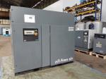 Atlas Copco - ZT90  - 90kW - Ref:14466 / Oil free compressors (oil free screw & Turbo) / Atlas Copco ZT or ZR - Oil free screw