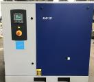 Mauguiere - MAV291 - 22 KW -Ref:14470 / Lubricated rotary screw compressors / Compair, BOGE, Worthington, Mauguière, Sullair...