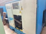 Compair - Regatta160 - 90kW - Ref:14479 / Lubricated rotary screw compressors / Compair, BOGE, Worthington, Mauguière, Sullair...