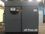 Atlas Copco - ZT37 - 37kW - Ref:14498 / Oil free compressors (oil free screw & Turbo) / Atlas Copco ZT or ZR - Oil free screw compressor