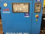 Worthington - ROLLAIR 1500 - 11kW - Ref:14500 / Lubricated rotary screw compressors / Compair, BOGE, Worthington, Mauguière, Sullair...