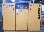 Kaeser - AS36 - 22kW - Ref:17011 / Kомпрессор KAESER / Kaeser AS - ASK - ASD