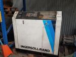 Ingersoll-Rand - MH18,5 - Ref:17031 / Lubricated rotary screw compressors / Ingersoll SSR lubricated screw compressors