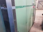 Sullair - AirOne 160 - 160kW - Ref:17038 / Lubricated rotary screw compressors / Compair, BOGE, Worthington, Mauguière, Sullair...