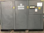 Atlas Copco - GA132 W - 132kW - Ref:17040 / Atlas Copco GA lubricated screw / Atlas Copco GA110 - GA132 - GA160  VSD FF