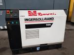 Ingersoll-Rand - MH7.5 - 7,5kW - Ref:17052 / Lubricated rotary screw compressors / Ingersoll SSR lubricated screw compressors