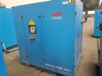 Worthington - RLR50 V7 T - 37kW - Ref:17057 / Lubricated rotary screw compressors / Compair, BOGE, Worthington, Mauguière, Sullair...