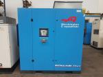 Worthington - RLR75 V7 T - 55kW - Ref:17058 / Lubricated rotary screw compressors / Compair, BOGE, Worthington, Mauguière, Sullair...