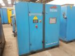 Worthington - RLR50 V6 T IP55 - 37kW - Ref:17060 / Lubricated rotary screw compressors / Compair, BOGE, Worthington, Mauguière, Sullair...