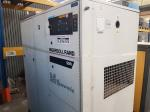 Ingersoll-Rand - ML37 GD - 37kW - Ref:17066 / Lubricated rotary screw compressors / Ingersoll SSR lubricated screw compressors