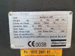 Atlas Copco - GA200 - 200kW - Ref:17069 / Atlas Copco GA lubricated screw / Atlas Copco GA200 - GA250 - GA315 VSD FF