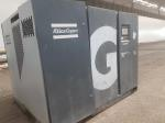 Atlas Copco - GA160+ - 14bar - 160kW - Ref:18011 / Atlas Copco Compressor GA lubricated screw  / Atlas Copco GA110 - GA132 - GA160  VSD FF