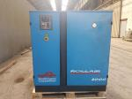 Worthington - RLR2000 AE7 - 15kW - Ref:18033 / Lubricated rotary screw compressors / Compair, BOGE, Worthington, Mauguière, Sullair...