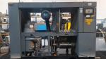 Atlas Copco - GA55 - 55kW - Ref:18056 / Atlas Copco GA lubricated screw / Atlas Copco GA45 - GA55 - GA50  VSD FF