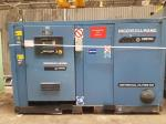 Ingersoll-Rand - Centac - kW - Ref:18071 / Oil free compressors (oil free screw & Turbo) / Ingersoll SIERRA oil free compressors