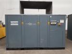 Atlas Copco - GA180 VSD - 180kW - Ref:18075 / Atlas Copco GA lubricated screw / Atlas Copco GA110 - GA132 - GA160  VSD FF